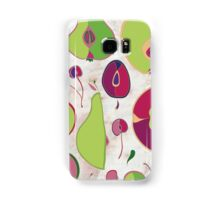 Fruit Collection Samsung Galaxy Case/Skin