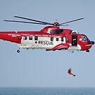 Sikorsky S.61N   EI-SAR   Irish Coast Guard by Declan Carr