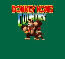 Donkey Kong Country Unisex T-Shirt