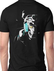 Voltron Shadowed Face Unisex T-Shirt