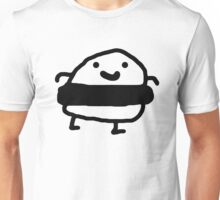 Burg Chan - Just The Lines Unisex T-Shirt
