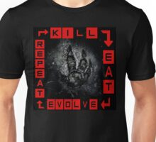 Cycle of Evolve Unisex T-Shirt