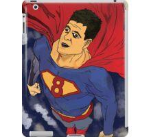 Super Gerrard iPad Case/Skin