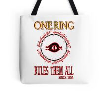 One Ring ver.2 Tote Bag