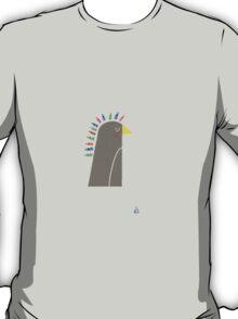 Chief Penguin T-Shirt