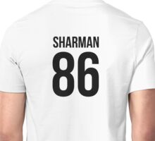 Sharman 86 | Design. Unisex T-Shirt