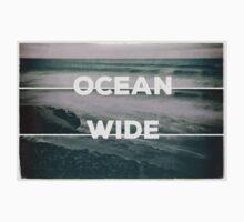 Ocean Wide Kids Tee