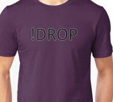 !drop Unisex T-Shirt
