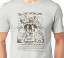 the Houdinis Unisex T-Shirt