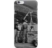 Fisher Shore iPhone Case/Skin