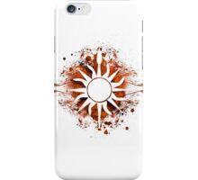 Sun Shield iPhone Case/Skin