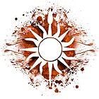 Sun Shield by Mitchell Bancroft