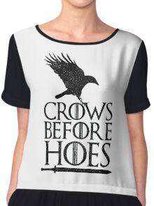 Game of Thrones Women's Chiffon Top