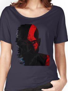 Fear Kratos Women's Relaxed Fit T-Shirt