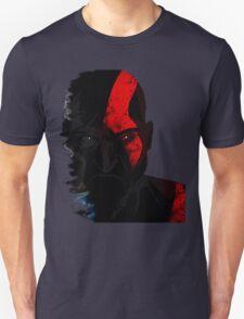 Fear Kratos Unisex T-Shirt