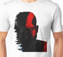 Fear Kratos Unisex T-Shirt