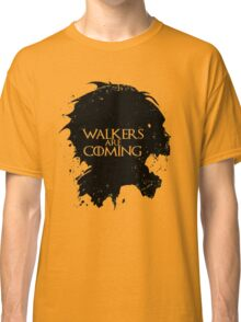 game of walking dead Classic T-Shirt