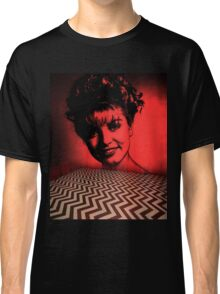 Laura Palmer - Twin Peaks Classic T-Shirt