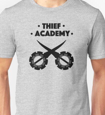 <FINAL FANTASY> Rikku's Thief Academy Unisex T-Shirt