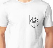 Buggy pocket Unisex T-Shirt