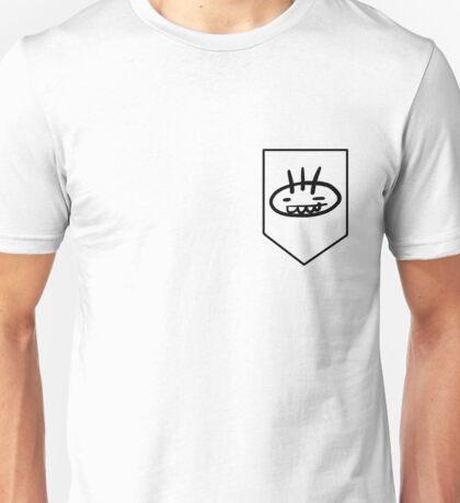Buggy pocket Unisex T-Shirt