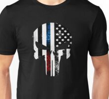 Punisher COP  Unisex T-Shirt