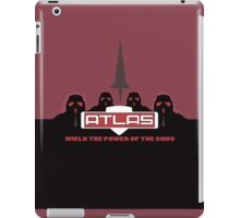 Wield the Power of the Gods iPad Case/Skin