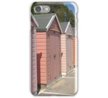 Sheila's Sheds iPhone Case/Skin