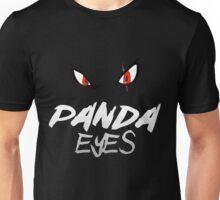 Panda Eyes Unisex T-Shirt
