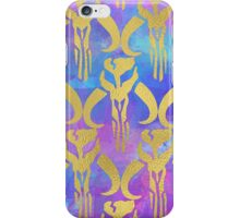 For The Lady Mandos iPhone Case/Skin