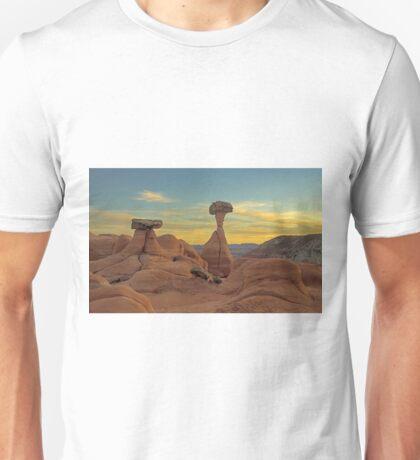 Red Hoodoo, Utah Unisex T-Shirt