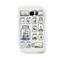 Vintage Preservation Samsung Galaxy Case/Skin