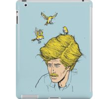 Safe Haven  iPad Case/Skin