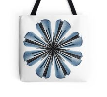 Tallinn Flower 3 Tote Bag