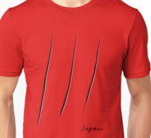 Mashup Fontana-Wolverine Unisex T-Shirt