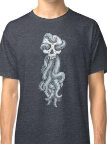 Tentaskull Classic T-Shirt