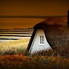 Shelter by the Sea by karina5