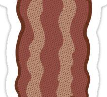 Holy Bacon Sticker