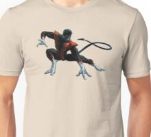 Nightcrawler Age of Apocalypse Unisex T-Shirt