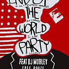 MR ROBOT: END OF THE WORLD PARTY by camboa