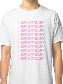 Melanie Martinez // Cry Baby x Hotline Bling Classic T-Shirt