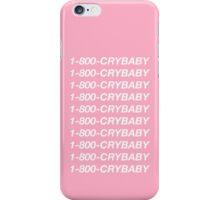 Melanie Martinez // Cry Baby x Hotline Bling iPhone Case/Skin