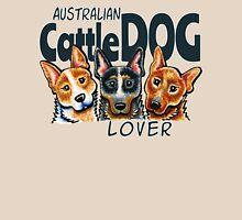 Australian Cattle Dog Lover Unisex T-Shirt