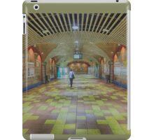 The Underground iPad Case/Skin