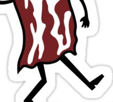 Bacon Love Sticker