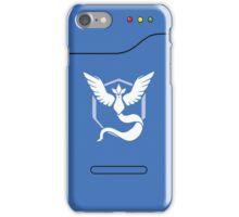 Mystic Pokedex iPhone Case/Skin