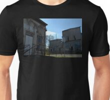 Ghost Town in Ohio. Unisex T-Shirt