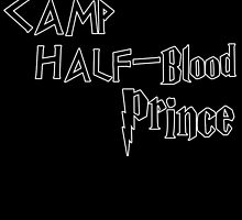 Camp Half-Blood Prince by Khonector