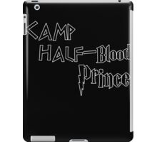 Camp Half-Blood Prince iPad Case/Skin