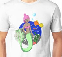 Candy Queen of the Sea Unisex T-Shirt